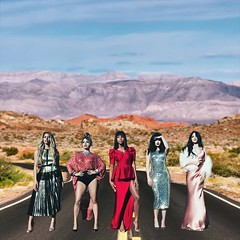 Before & After: Fifth Harmony - 7/27 (alexdotpsd) Tags: design artwork graphic album before mixtape cover single harmony after commission fifth 727 fanmade
