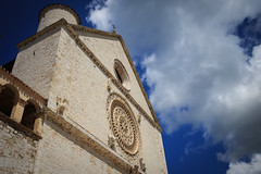 piccolaumbria-10 (Andrea Bolognesi) Tags: sky italy colors clouds 35mm landscape ancient religion jazz stfrancis perugia assisi umbria sanfrancesco frati francescani canon6d ef35mm2is