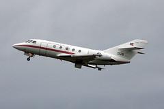 Royal Norwegian Air Force 0125, OSL ENGM Gardermoen (Inger Bjrndal Foss) Tags: norway falcon osl gardermoen dassault 0125 engm rnoaf