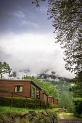 ..:: 5 bungalows ::.. (bora_binguel) Tags: trees sky cloud mountain tree nature berg way landscape austria sterreich urlaub natur himmel wolke landschaft bume baum yol bungalow weg bulut da manzara aa avusturya doa aalar gk bungalov bobidigitalphotography