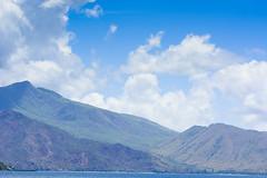 _D712736-exp (hcalubiran) Tags: ocean mountain bay philippines subic sbma zambales
