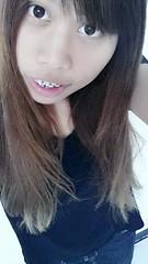 1669749_10200576344210468_1381292482_o (AnivChen) Tags: vinalin sexy sexygirl sexylegs cute cutegirl taiwanesegirl