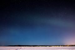 Finlandia, Aurora (fernando garca redondo) Tags: rovaniemi aurora finlandia