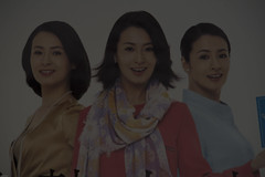 20120322-_DSC3266 近鉄ポスター 檀れい Rei Dan 檀麗