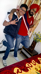 1 (Blingzz) Tags: new school hot public fashion photo heart pics sacred latest rap mandi rapper 2012 singh karan rapstar karanveer gobindgarh karanveersingh treandz