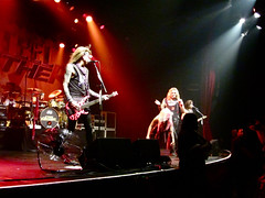 "Steel Panther @ Le Bataclan, Paris, 25.03.2012 • <a style=""font-size:0.8em;"" href=""http://www.flickr.com/photos/35303541@N03/6874083600/"" target=""_blank"">View on Flickr</a>"