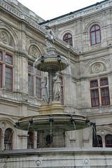 Oper Brunnen (Keith Mac Uidhir  (Thanks for 3m views)) Tags: vienna wien austria oostenrijk sterreich europe european wiede viena viyana vienne ausztria autriche austrian wenen   o avusturya  wina  rakousko   bcs ustria  vde  vin