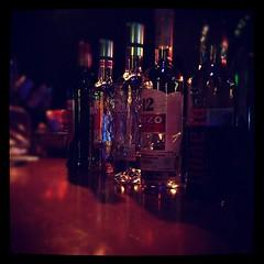 飲んでます (nekotank_) Tags: square squareformat iphoneography instagramapp xproii uploaded:by=instagram foursquare:venue=4b9b7e6df964a520f20a36e3