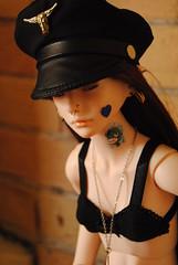 I'll be good officer (Nomi 800) Tags: dreaming luv knox bjd dollmore zaoll
