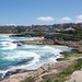 Tamarama and Bronte Beaches, Eastern Suburbs, Sydney, Australia