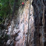 "Claudia Climbing <a style=""margin-left:10px; font-size:0.8em;"" href=""http://www.flickr.com/photos/14315427@N00/7066960813/"" target=""_blank"">@flickr</a>"