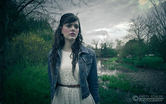 And now all your love is wasted? Then who the hell was I? (kirstyfowlerphotography) Tags: life trees portrait woman plants nature girl beautiful beauty gardens portraits photography photo amazing photos gorgeous victorian haunting lovely