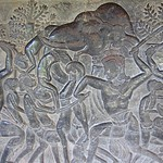 "Elephant Eating a Man Bas Relief <a style=""margin-left:10px; font-size:0.8em;"" href=""http://www.flickr.com/photos/14315427@N00/7114920363/"" target=""_blank"">@flickr</a>"