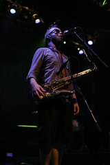 Real Big Fish (Mark MacLeod) Tags: boston ma live ska bigdandthekidstable houseofblues goldfinger suburbanlegends realbigfish summerofskatour