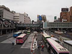 M.ZUIKO DIGITAL ED 12mm (がじゅ) Tags: 渋谷 散歩 epl2 レンズ比較