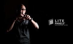 LitePanels 新品發表會。 (Way Wang Photography) Tags: lighting portrait nikon 1x1 d3s litepanels
