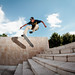 Yan Moreira - 360 flip