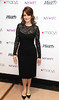 Tina Fey NYWIFT's 13th Annual Designing Women Awards held at Macy's - Arrivals New York City, USA
