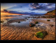 Bas mer (Kemoauc) Tags: france beach nikon brittany bretagne hdr topaz pabu photomatix d300s kemoauc