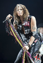 Aerosmith - The Palace of Auburn Hills, MI - Auburn Hills, MI - July 5th 2012