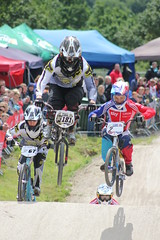 BMX Racing Braintree National 2012 (redshoesd) Tags: bmx essex braintree marcusbloomfield bmxracingbraintreenational2012