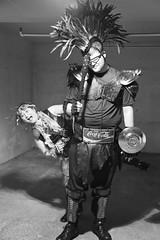 IMG_1279-1 - Net & Barry (hypersapiens) Tags: sf road costumes toronto ontario max night dance post guard apocalypse inspired scifi warrior mad friday con thunderdome 2012 polaris apoc bartertown tcon