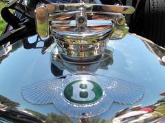 1927 Bentley 6.5 Litre Van Den Plas tourer (DBerry2006) Tags: antiquecar concours bentley concoursdelegance 1920scars marinsonomaconcours