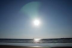 """Life is life ,fight for it "" -Mother Teresa (dominique1990) Tags: ocean sea sun sailboat bluesky agadir seasun iamsailing"