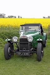 HRG - VSCC Curborough - 06 May 2012 (Rally Pix) Tags: may 06 2012 vscc hrg curborough