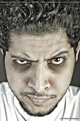 ملامح بريئه جداً (Ali Al Rekabi [Tabukart.com]) Tags: evil بريء شرير