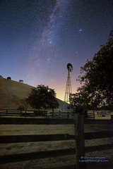 Winds of Destiny (Darvin Atkeson) Tags: california ranch longexposure light sky windmill night stars nikon glow wind andromeda galaxy brentwood stockton antioch deervalley milkyway darvin atkeson darv liquidmoonlightcom d800e