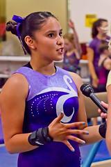 KUSI News Youth Team of the Week: South Bay Family YMCA Gymnastics Team (YMCA San Diego) Tags: family youth team sandiego gymnastics ymca southbay kusi youthteamoftheweek