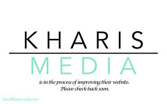 KharisMedia Temp Landing page3