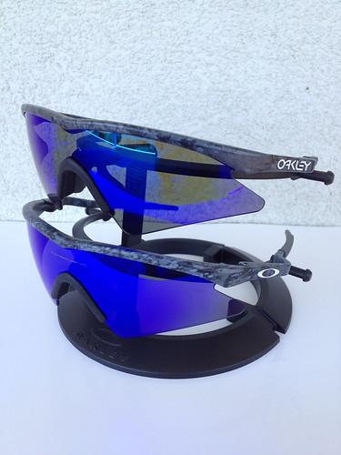 b5ae655dc53 Duo M-frame Black Rain Sweep Blue Iridium