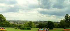 London from Alexandra Palace (njkobie) Tags: autostitch london pano panoramic alexandrapalace panos panoramics pally allypallyally