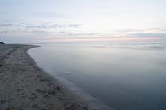 Coastal shot Renesse, NL (Paul_jazzy83) Tags: bw beach nikon long exposure tokina coastal renesse 1116mm d7000 110nd