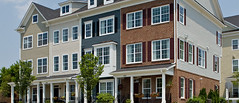 Towson Green Homes (Bozzuto Group) Tags: homes mobile md exterior maryland baltimore buy rent lease townhomes bozzutohomes bozzuto towsongreen