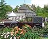 Schloss Dyck Classic Days - Rolls Royce