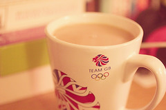 team gb (Courts ) Tags: china greatbritain england london cup wales canon handle scotland tea bokeh britain lion games mug northernireland british olympic olympics unionjack cupoftea 2012 britishflag londonolympics canon60d teasplash