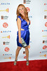 Sonja Morgan, at the 2012 GLAAD Manhattan Summer Event. New York City, USA