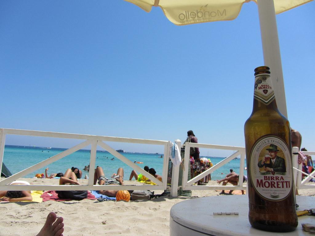 sol og strand