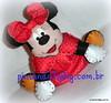 Minie (Mônica Pintando7) Tags: mouse mickey mickeymouse feltro presente minie festainfantil lembrancinhas pintando7 centrodemesa decoraçãodefestainfantil