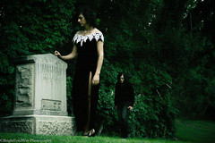 Hyde II (Bright Eyed Way Photography) Tags: cemetery graveyard innocent strangle hyde murder choke jekyll