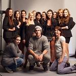 Fotografiranje z Martino Kofol in Setup Production