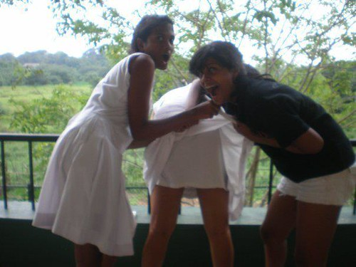 Srilanka Hot School Girls