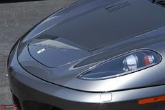 _MG_4964 (Esoteric Auto Detail) Tags: ferrari 430 grigiosilverstone toddcooperider esotericautodetail esotericsignatureserieswax