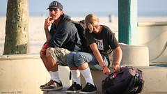 2012-08-24 5DIII Hollywood & Venice Beach CA 161 (James Scott S) Tags: california ca street venice urban usa 3 beach canon scott eos james is los florida angeles mark united iii homeless hills hollywood bums l 5d beverly fl states usm dslr ef struggling drifter 70300 f456