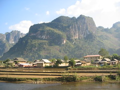 Karst scenery in the north of Vietnam (mbphillips) Tags: fareast southeastasia vietnam    asia     mbphillips canonixus400