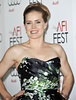Amy Adams AFI Fest - 'On The Road' - Centerpiece Gala Screening