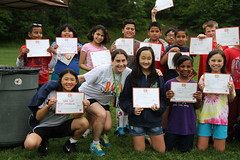 Milers with Certificates
